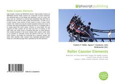 Bookcover of Roller Coaster Elements