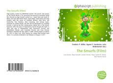 Couverture de The Smurfs (Film)