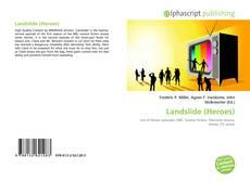 Обложка Landslide (Heroes)