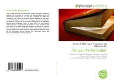 Bookcover of Foucault's Pendulum