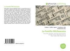 La Familia Michoacana的封面