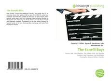 Bookcover of The Fanelli Boys