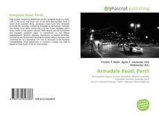 Bookcover of Armadale Road, Perth
