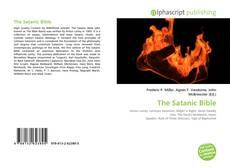 Portada del libro de The Satanic Bible