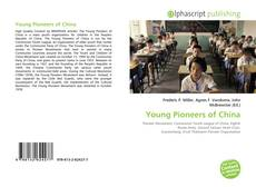 Young Pioneers of China的封面