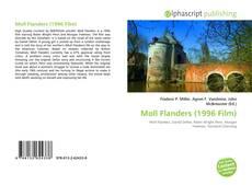 Обложка Moll Flanders (1996 Film)