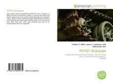 Buchcover von FV101 Scorpion