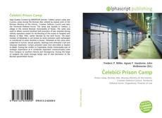 Обложка Čelebići Prison Camp
