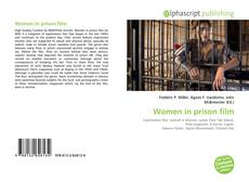 Women in prison film的封面