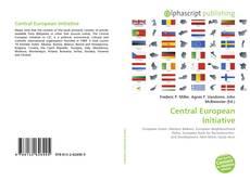 Couverture de Central European Initiative