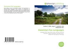 Borítókép a  Kwomtari-Fas Languages - hoz