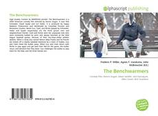Bookcover of The Benchwarmers