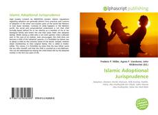 Bookcover of Islamic Adoptional Jurisprudence