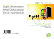 Bookcover of Granada Television