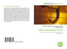 Couverture de Catch and Release (Film)