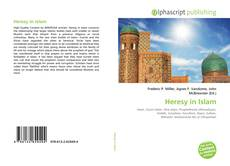 Bookcover of Heresy in Islam