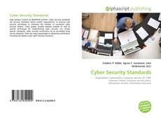 Cyber Security Standards的封面