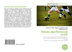 Bookcover of Пюник (футбольный клуб)