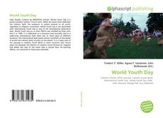 Bookcover of World Youth Day