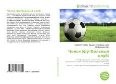 Bookcover of Челси (футбольный клуб)