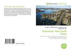 Borítókép a  Gloucester, New South Wales - hoz