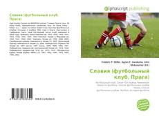 Bookcover of Славия (футбольный клуб, Прага)