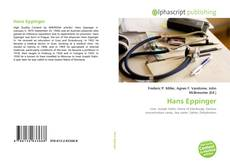 Hans Eppinger的封面
