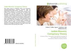 Judeo-Masonic Conspiracy Theory kitap kapağı