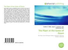 Copertina di The Piper at the Gates of Dawn