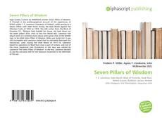 Portada del libro de Seven Pillars of Wisdom