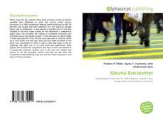 Bookcover of Kizuna Encounter