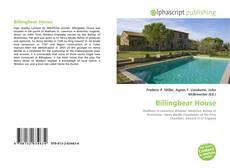 Portada del libro de Billingbear House
