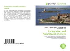 Immigration and Naturalization Service的封面