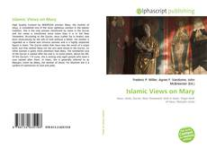Portada del libro de Islamic Views on Mary