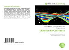 Bookcover of Objection de Conscience