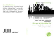 Bookcover of Gornal, West Midlands