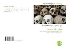 Bookcover of Granai Airstrike