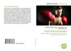 Copertina di Super Bantamweight