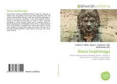 Bookcover of Diana (mythology)