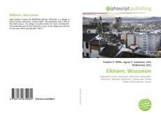 Elkhorn, Wisconsin kitap kapağı