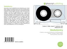 Bookcover of MediaSentry