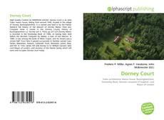 Capa do livro de Dorney Court