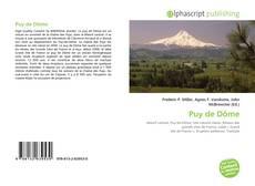 Portada del libro de Puy de Dôme