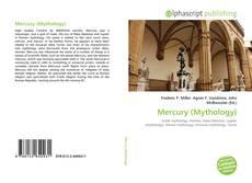 Bookcover of Mercury (Mythology)