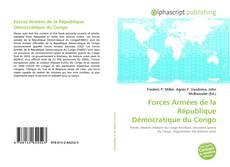 Couverture de Forces Armées de la République Démocratique du Congo
