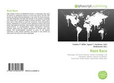 Bookcover of Root Race