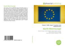 Portada del libro de North-West Europe