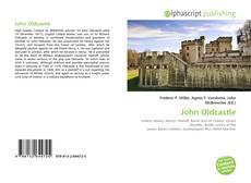 John Oldcastle kitap kapağı