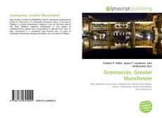 Greenacres, Greater Manchester kitap kapağı