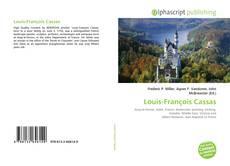 Capa do livro de Louis-François Cassas